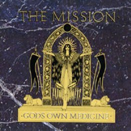 God's Own Medicine (Remastered 2007 + bonus tracks)