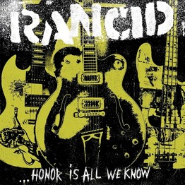 "Honor Is All We Know (LP + 7"" EP +CD)"
