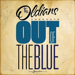 Out Of The Blue (2 LP)