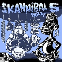Skannibal Party vol.5