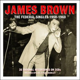 The Federal Singles 1958-1960 (2CD)