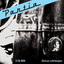 Umrzeć jak James Dean Best Of / Tribute To Partia (2 CD BOX)