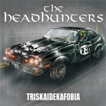 THE HEADHUNTERS - Nowy album!