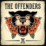 Nowy album The Offenders na 10-lecie...