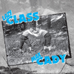 Uliczny punk rock na splicie LAZY CLASS i MAX CADY. CD i LP.