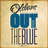 "Ska smooth jazz, rock steady i reggae w najlepszym wydaniu! Nowa płyta The Oldians ""Out Of The Blue"" CD i LP."