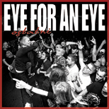 Pożegnalny album Eye For An Eye na CD i LP.