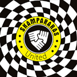 "Nowy album Skampararas pt. ""United"" na CD i winylu."
