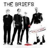 Nowy album THE BRIEFS.