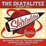 Koncertowy album THE SKATALITES w Grover Records.