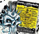 PUNK AND DISORDERLY 2007