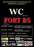 WC + FORT BS