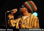 MICHAEL ROSE & BLACK UHURU +  ABYSSINIANS + JOINT VENTURE SOUND SYSTEM