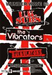 U.K. SUBS + THE VIBRATORS + BULBULATORS i ZYGZAK