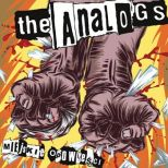 Nowy album THE ANALOGS na CD i LP.