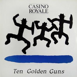 10 Golden Guns