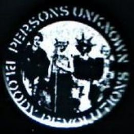 248 - Crass (Persons Unknown)