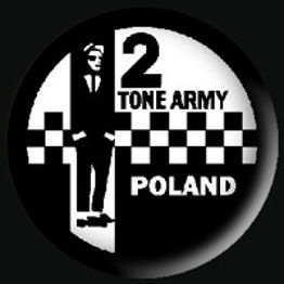356 - Two Tone Army - Poland