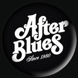 440 - After Blues - Logo (White)