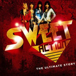 Action!: The Ultimate Story (2 CD)