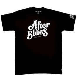 After Blues (logo - czarna)