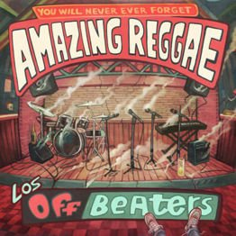 Amazing Reggae (LP + CD)