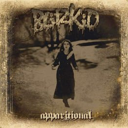 Apparitional
