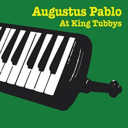 Augustus Pablo At King Tubbys (LP, czarny winyl)