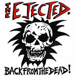 Back From The Dead (LP, czarny winyl)