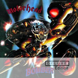 Bomber (2CD Deluxe Collector's Edition)
