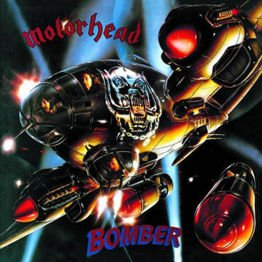 Bomber (LP + MP3)