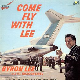 Come Fly With Lee