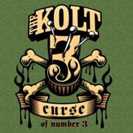 Curse Of Number 3