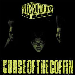 Curse Of The Coffin (LP, czarny winyl)