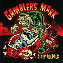 Dirty Needles (LP, czarny winyl)