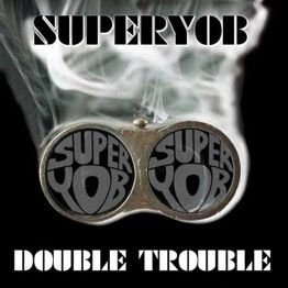 "Double Trouble (2 LP + 10"")"