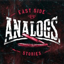 "East Side Stories 7"" (EP)"