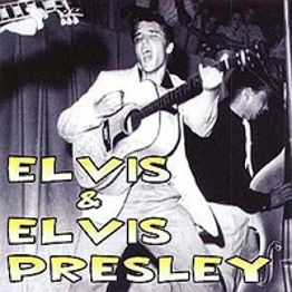 Elvis & Elvis Presley (2 Original Albums on 1 CD)