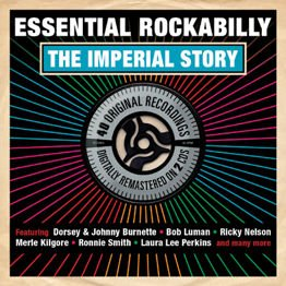 Essential Rockabilly - The Imperial Story (2 CD)