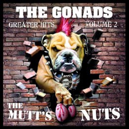 "Greater Hits Volume 2 The Mutt's Nuts (LP + 7"" EP with 2 extra tracks)"