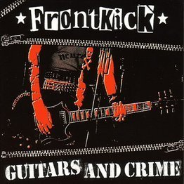 Guitars And Crime