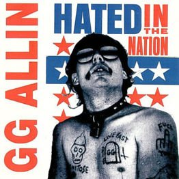 Hated In The Nation (LP+MP3)