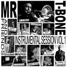 Instrumental Session vol. 1