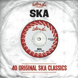 Island Presents Ska - 40 Original Ska Classics (2 CD)