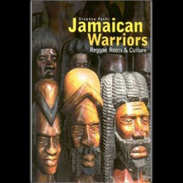 Jamaican Warriors - Reggae, Roots & Culture