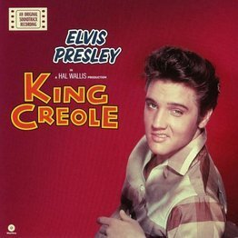 King Creole (LP 180 g + Download Card)