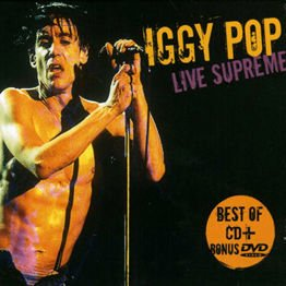 Live Supreme (CD + DVD)
