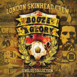 London Skinhead Crew Singles Collection