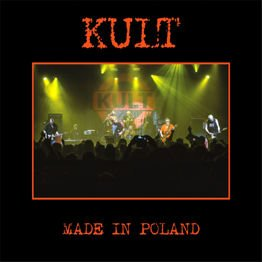 Made In Poland (2 LP)