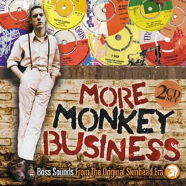 More Monkey Business (2 CD)